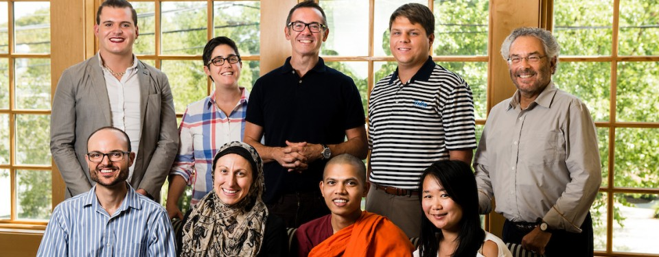 Spiritual Life at Tufts · Tufts Admissions